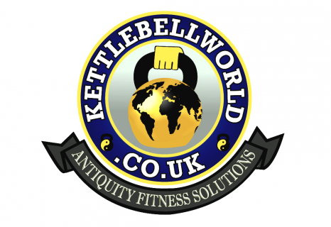 Kettlebell World